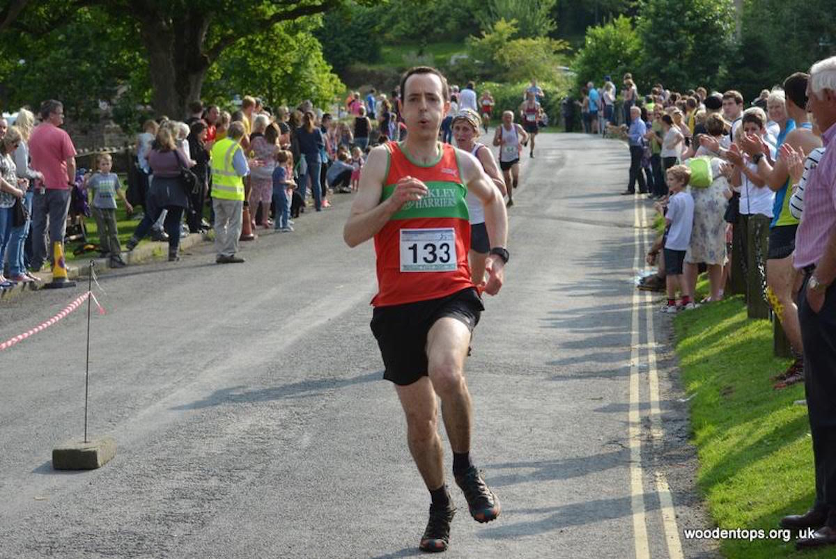 Woodentops photos